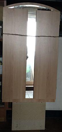 Oglinda tripla pentru masa de toaleta/machiaj