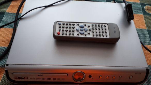 Продавам DVD плеър ЕЛИТЕ модел РV-374 Х