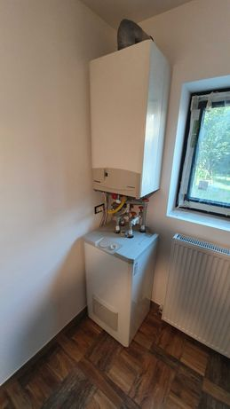 Instalatii sanitare