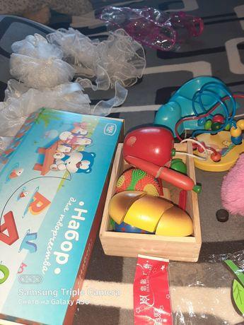 Детские игрушки дл развития