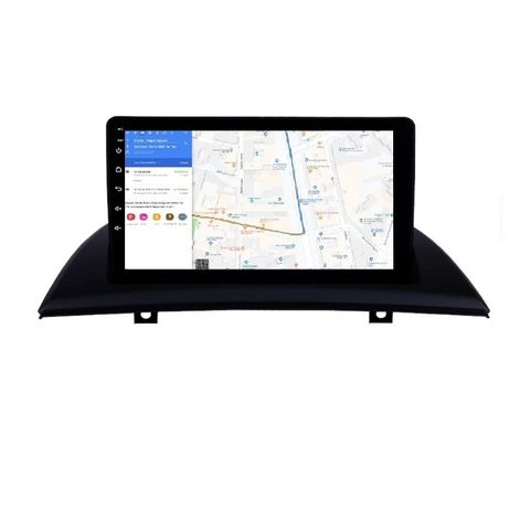 Sistem de Navigatie BMW E83, seria 3, garantie+transport+verificare