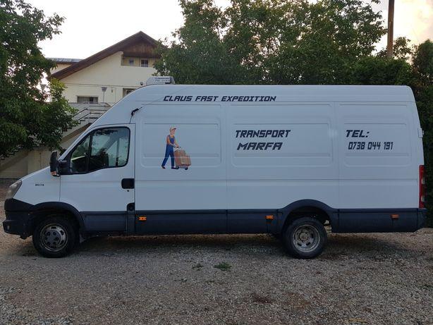 Transport marfa,mobila.Transport ieftin !!!