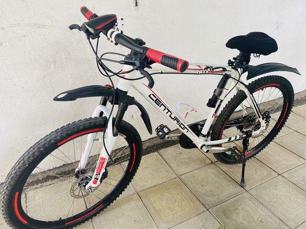 Centurion m6 велосипед (author, cube, merida)