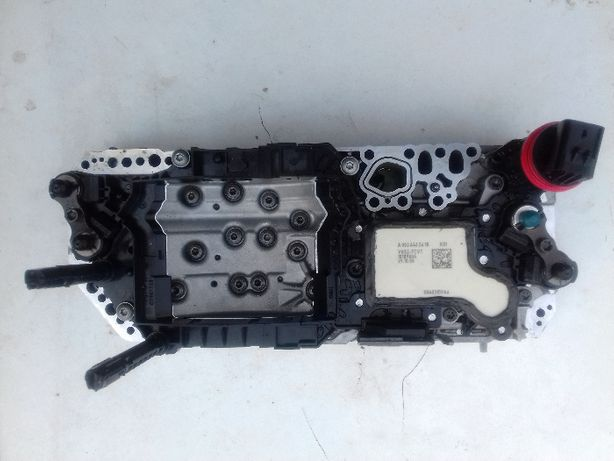 Calculator cutie automata(hidramata) Mercedes A,B Class, Audi cvt