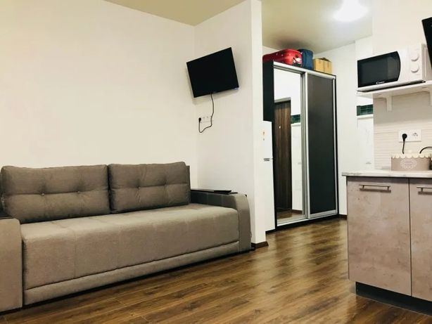 1 комнатная квартира по бейбітшілік