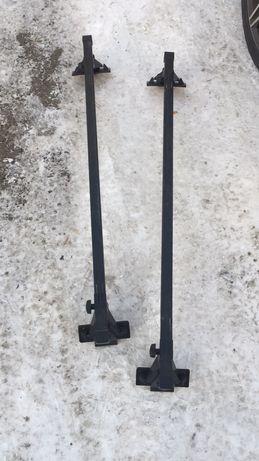Продам Рейлинги (багажник на крышу)