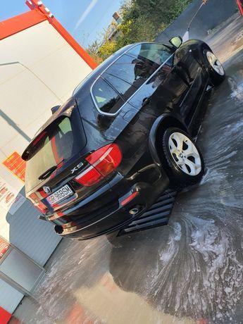BMW X5  Unic proprietar  pe RO