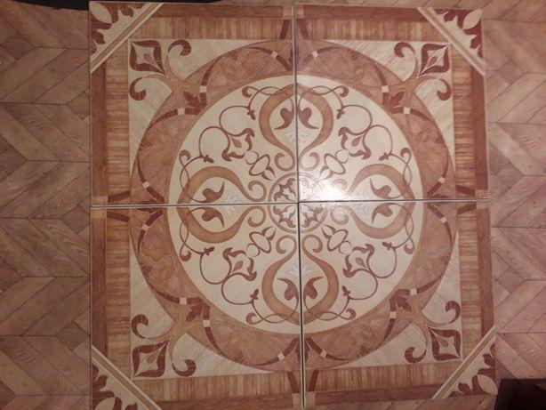 Продам Новый большой кафель-мозайка. Размер 45×45см.