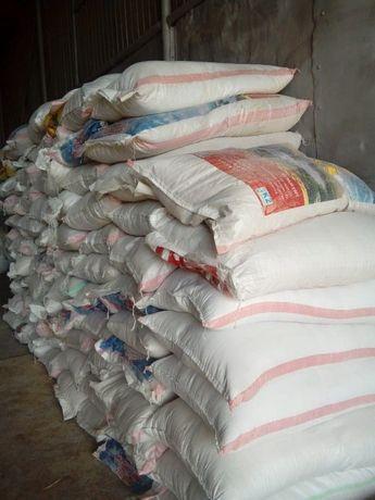 Продам зерно , отруби , отходы.