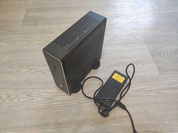 Компьютер в сборе ITX с LPT портом