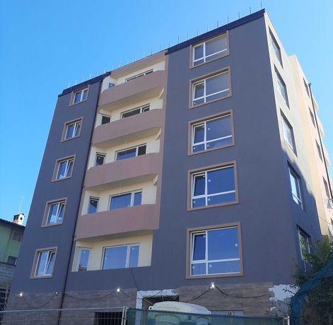 Апартаменти в кв. Аспарухово, предстоящ Акт 15