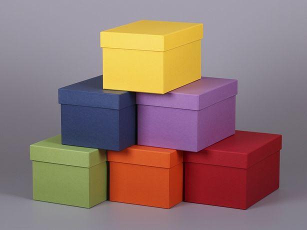 Купить подарочные коробки, упаковка и пакеты для подарков и сувениров