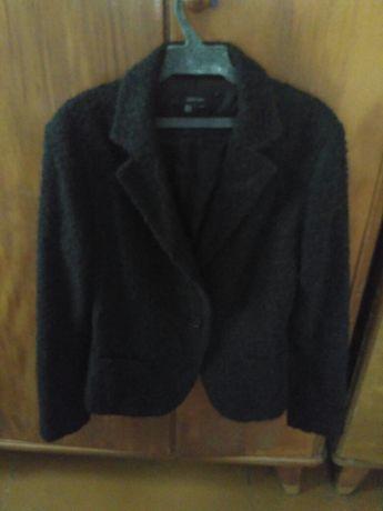 """Пиджак фирмы """"ZARA BASIC"""",пальто тоже фирменное!"""