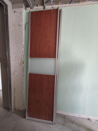 Двери для шкафа купе раздвижные