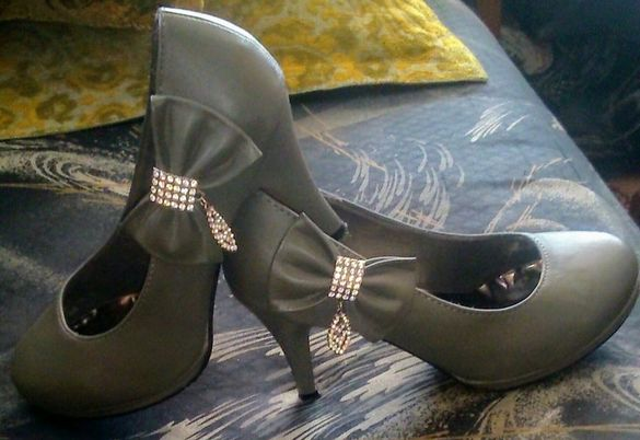 красиви и стилни обувки