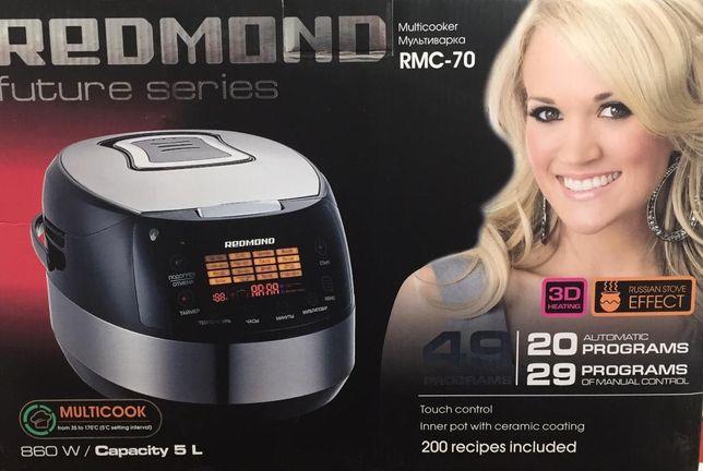 Мультиварка REDMOND RMC-70