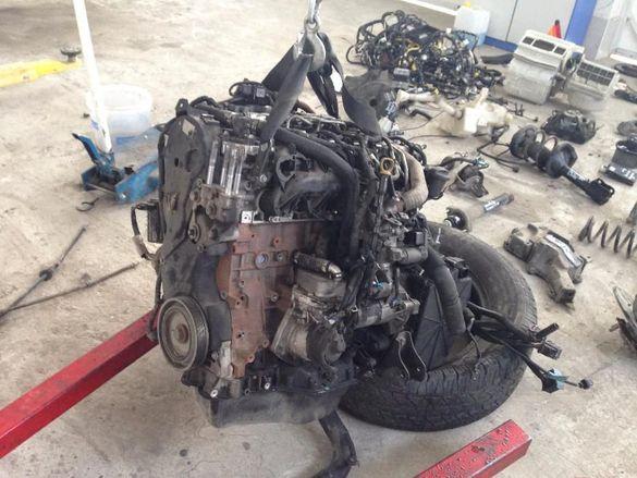 Двигатели за автомобили, джипове и бусове на ниски цени