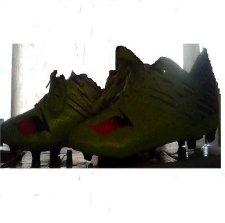 ДетскиПрофФутболниОбувки(бутонки,калеври,стоножки)Adidas messi Fr:36 ½