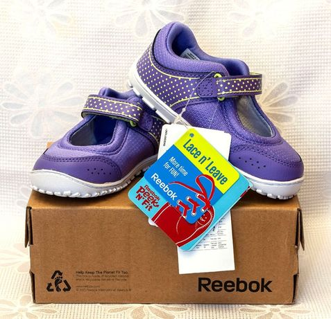 Детски обувки Reebok номер 22 23