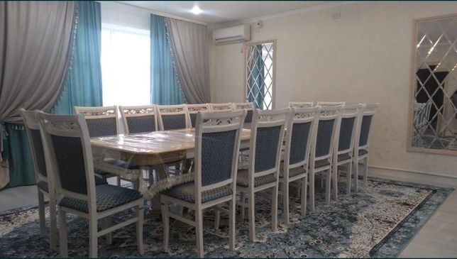Стул и столы на заказ