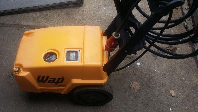 WAP L2000 Utilaj Aparat de spalat cu presiune apa, 380V, 1500 rot/min