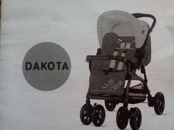 Комбинирана количка
