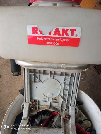 Dezmembrez atomizor pulverizator Rotak