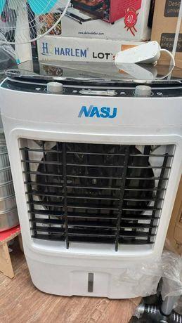 Напольный кондиционер переносной без воздуховода