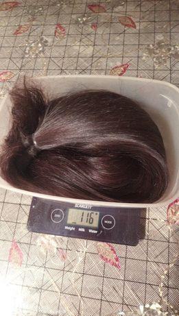 Срез волос детские не крашенные
