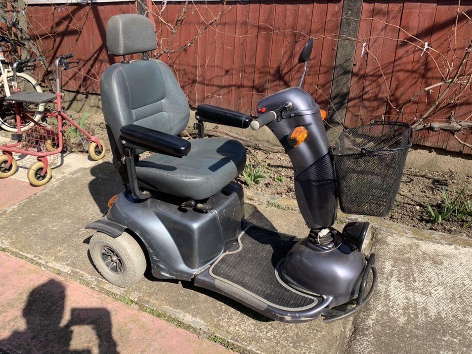 Tricicleta electrica pentru persoane cu dizabilitati Tarnaveni - imagine 1