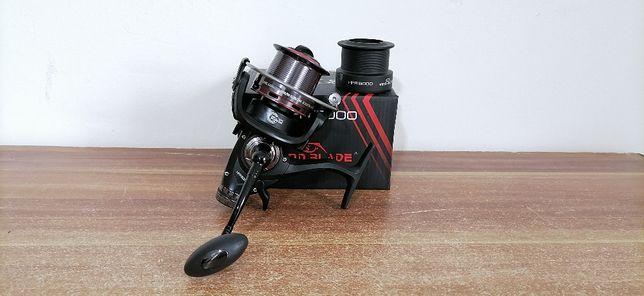 Mulineta Wind Blade HFR 5000