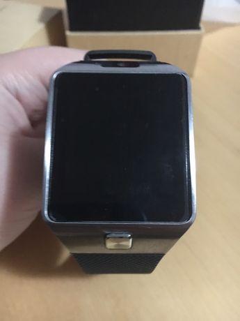 Vând Smart Watch Touch screen
