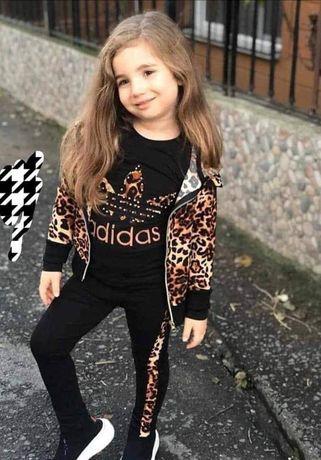 Trening Adidas  fetita