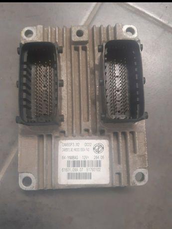 Компютър за Fiat Grande Punto 1.4 8 V