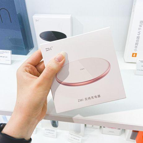 Продаю беспроводная зарядка xiaomi zmi