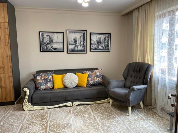 3х комнатная квартира посуточна Жк Евразия в центре города