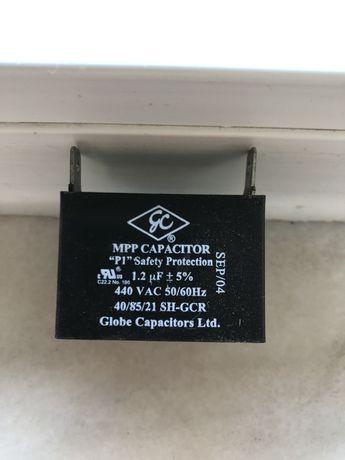 Condensator 1.2 micro / 440V