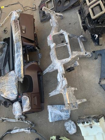 kit conversie bmw x5 f15// chit de schimbare volan bmw x5 f15/ BMW F15