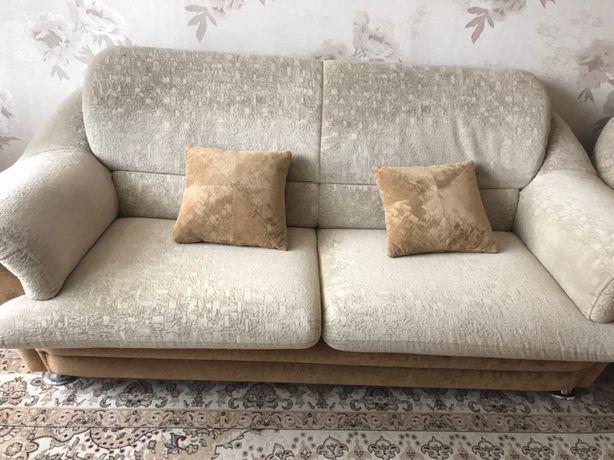 Продам диваны кресло