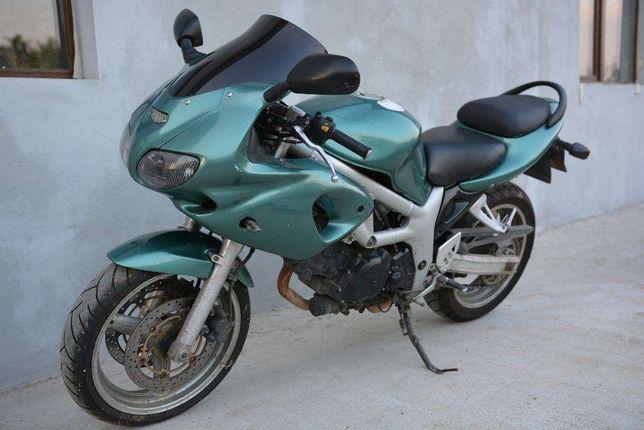 Piese Suzuki SV 650 S 1999 - 2002