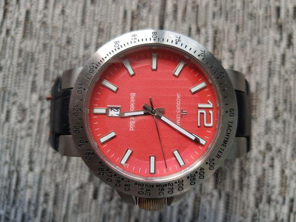 Ръчен часовник JACQUES  LEMANS