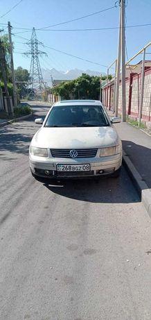 Автомобиль, Volkwagen, V5