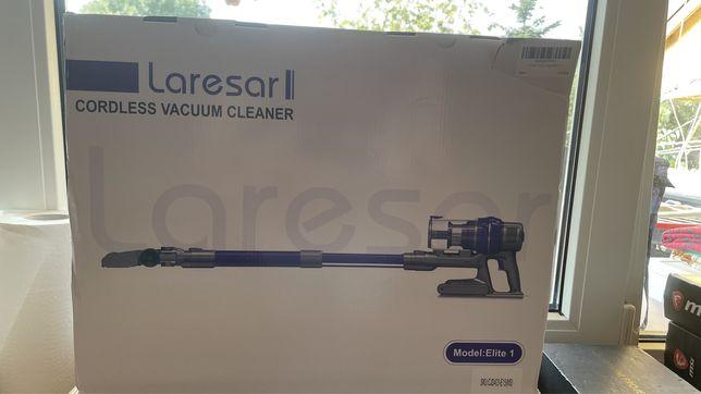 Aspirator Laresar Cordless Vacuum Cleaner,26KPA nou
