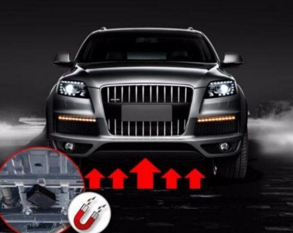 GPS microfon spion auto / moto - nou precizie 3 M GPS spion