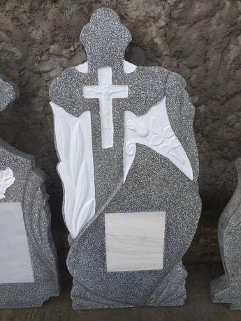 Monumente funerare cruci cavori