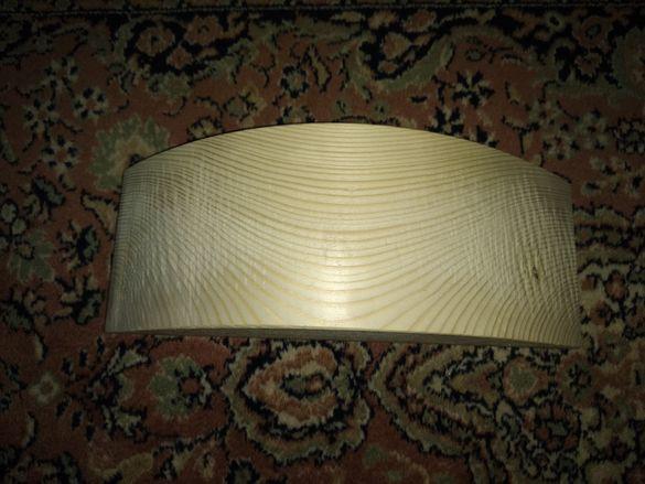 Подушка Мейрама, уред за възстановяване на дискова херния