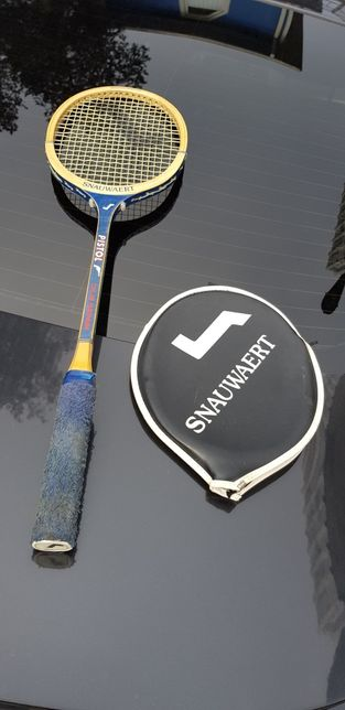 Rachete badminton vintage, colectie !