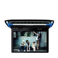 Monitor Auto Plafon Flip Down 10,2 inch ,Super Slim,Full HD,HDMI,USB