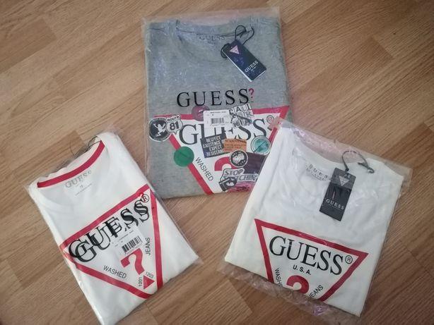 Tricouri originale Guess