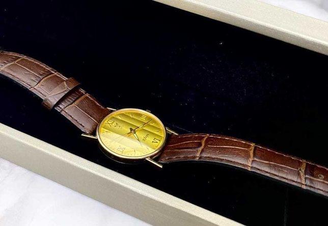 3.14371 Золотые часы 585 пробы